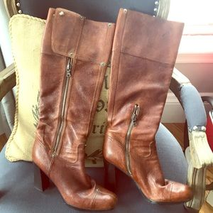 Beautiful PRADA boots - barely worn!!!